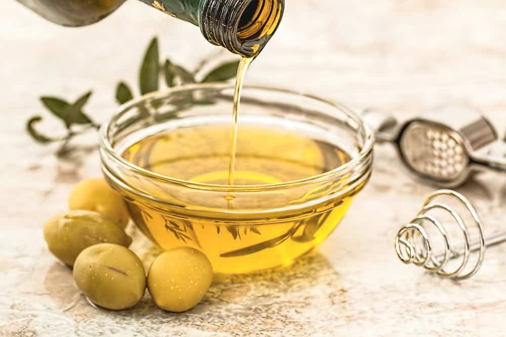 Vegetarian, Vegan, and Whole Food Plant Based - What's the difference, olive oil