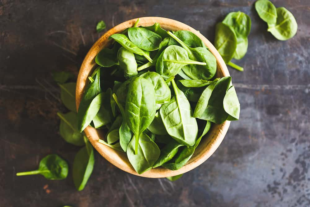 spinach, where do I get my iron, whole food plant based, resources