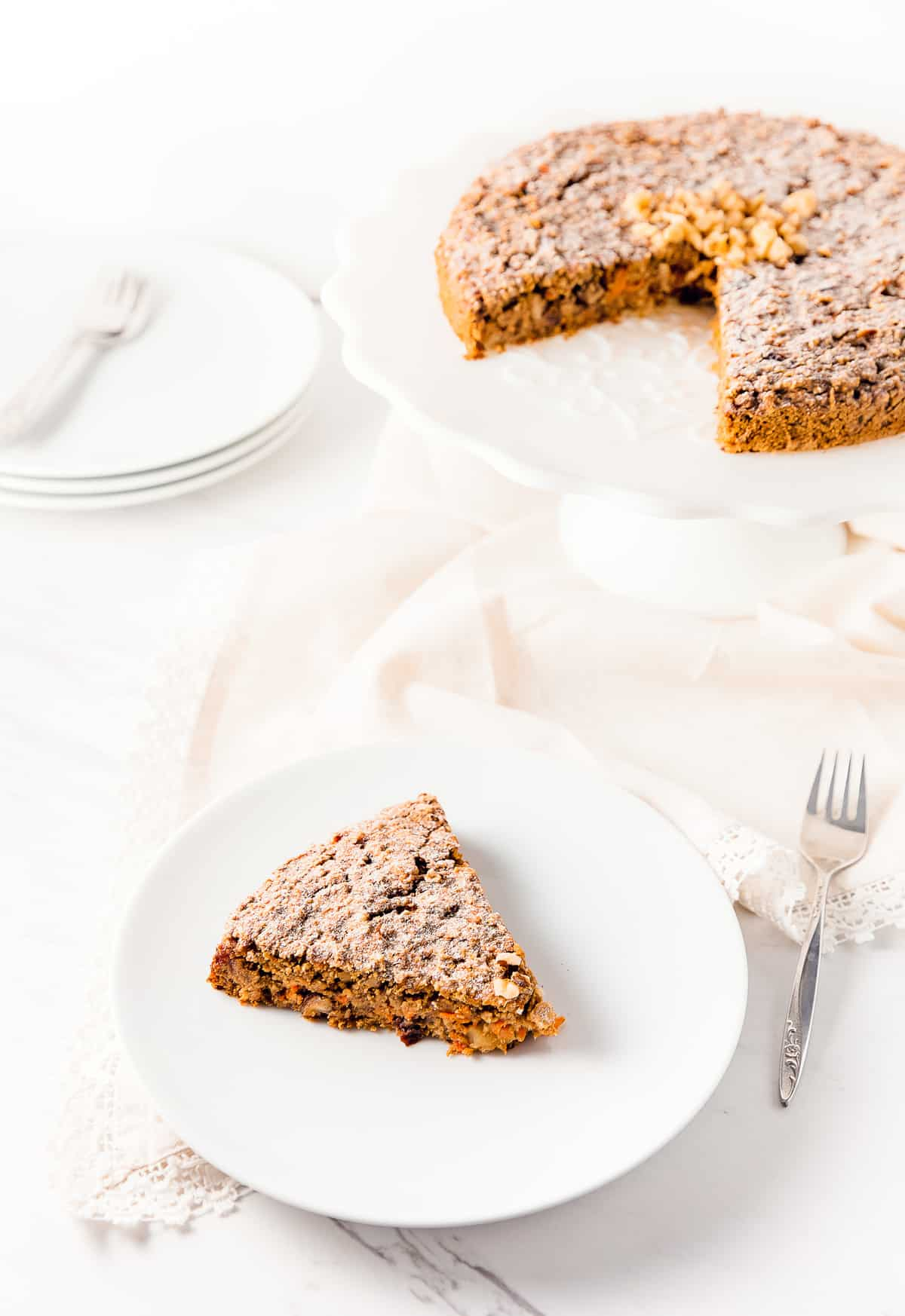 Whole Foods Vegan Carrot Cake Recipe