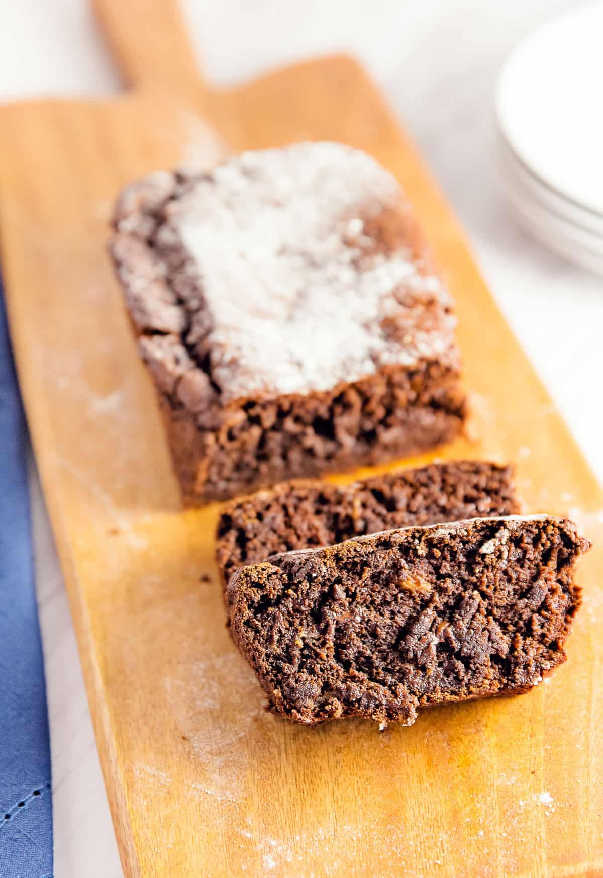 Banana walnut bread recipe food network kitchen food dinosauriensfo other banana walnut bread recipe food network kitchen foodbanana walnut bread recipes food network ukbanana walnut bread genius kitchen have your food forumfinder Images