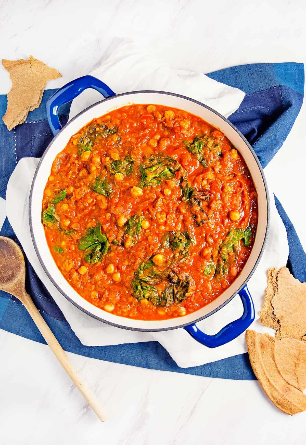 Spicy Berbere Bean Soup, plant based, vegan, vegetarian, whole food plant based, gluten free, recipe, wfpb, healthy, healthy vegan, oil free, no refined sugar, no oil, refined sugar free, dairy free, dinner party, entertaining, soup